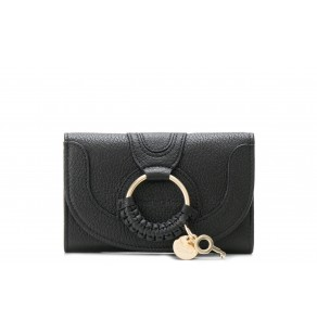 SEE BY CHLOE MINI WALLET MIXED SUEDE