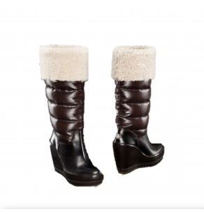 MONCLER LOCARNO BOOT