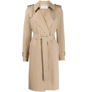 HARRIS WHARF LONDON TRENCH NEOPRENE