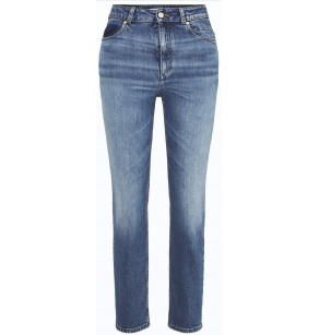SCHUMACHER DENIM LOVE PANTS
