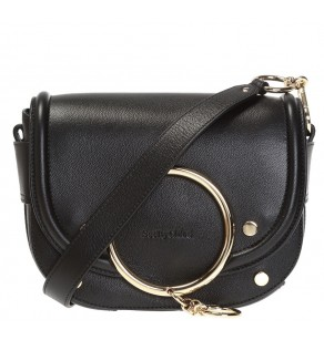 SEE BY CHLOE MARA SHOULDER BAG