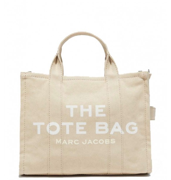 MARC JACOBS SMALL TRAVELLER TOTE