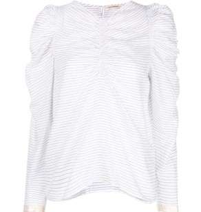ULLA JOHNSON POSEY BLOUSE