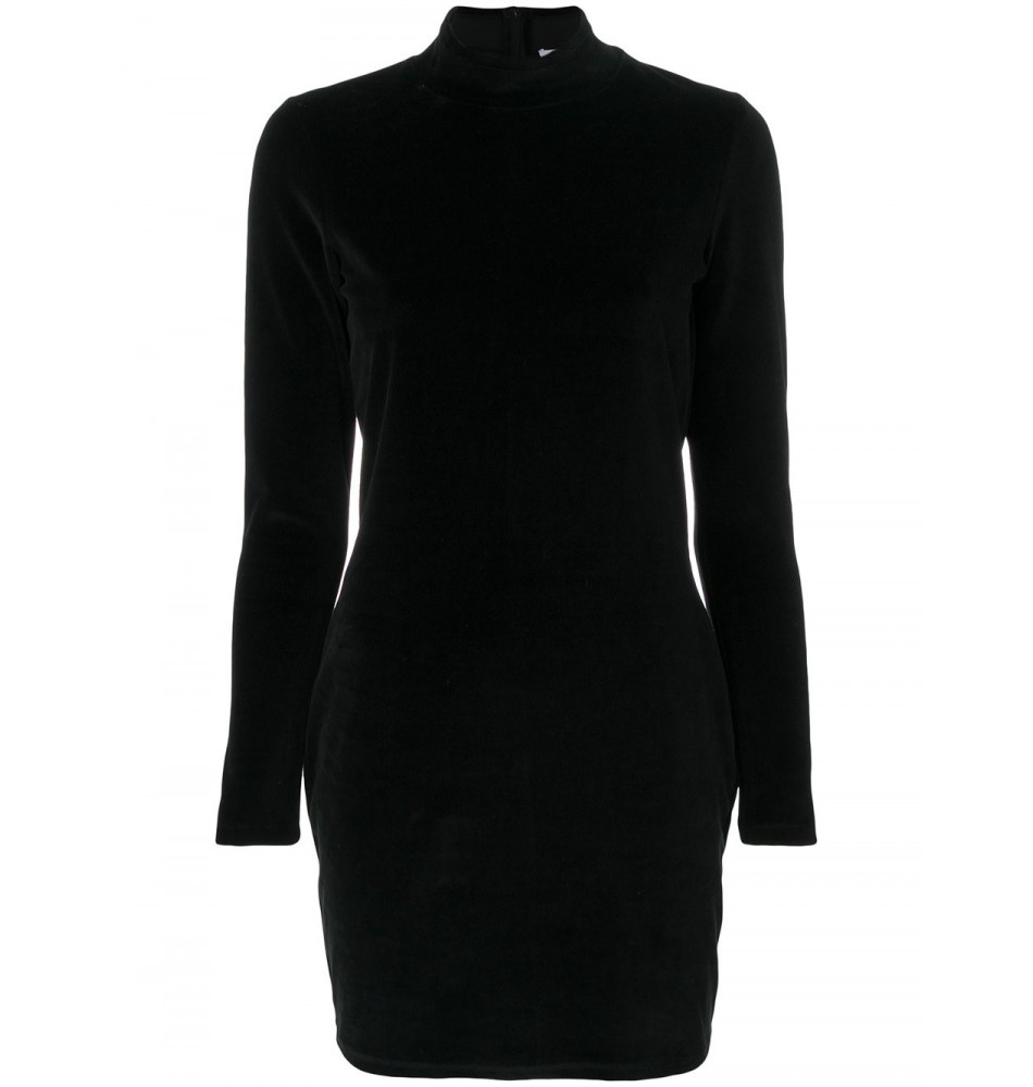 T BY ALEXANDER WANG funnel neck mini dress c288289a8