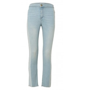 SCHUMACHER LIGHTNESS DENIM PANT