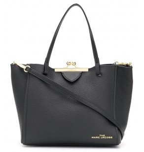 MARC JACOBS THE KISS LOCKTOTE