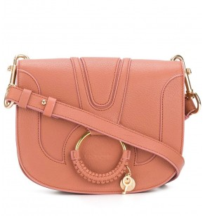 SEE BY CHLOE MED HANA LEATHER