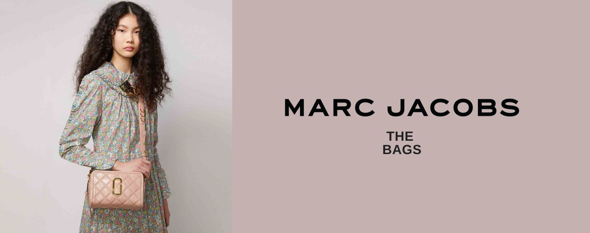 MARC JACOBS NEW COLLECTION
