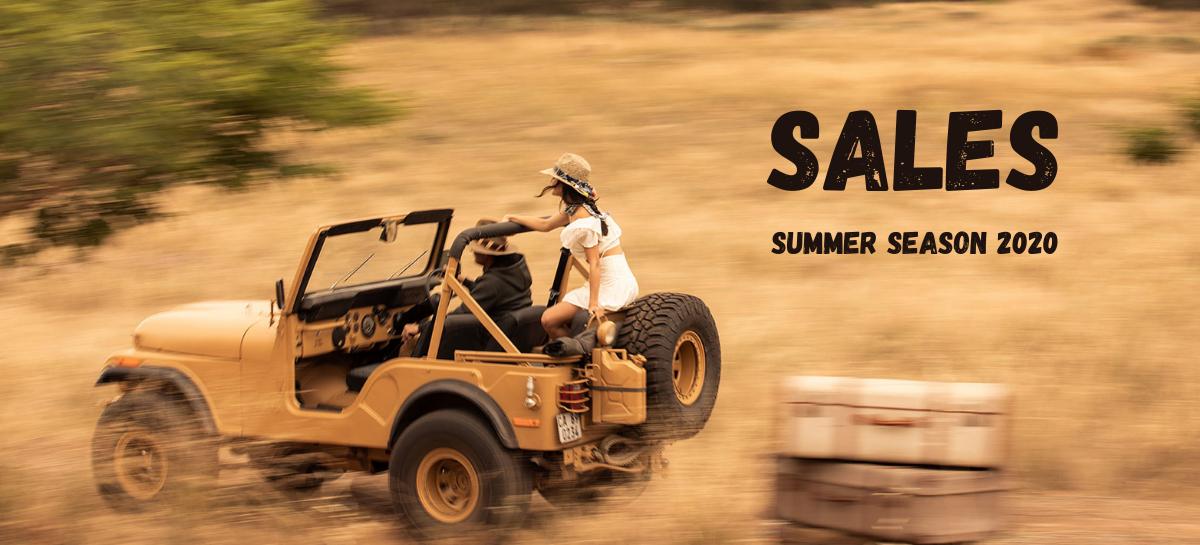 Summer Sales 2020